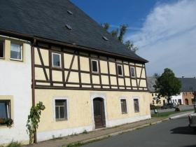 Kirchgasse 2, Ortsteil Bärenstein