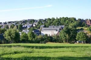 Altenberg im Sommer - Wandern im Erzgebirge, Mountainbiking, Entspannen...