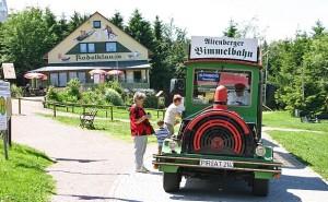 Altenberger Bimmelbahn