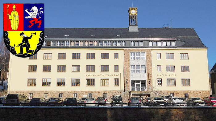 Rathaus Altenberg